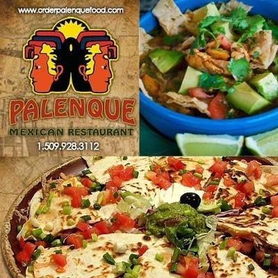KHQ NW Deals: Half-Off at Palenque Mexican Restaurant