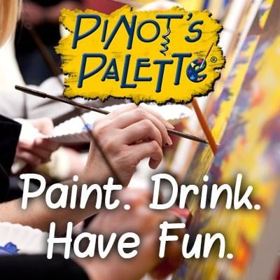 KHQ NW Deals: Half-Off at Pinot's Palette