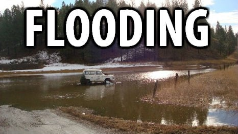 Send in your flooding photos to pix@khq,com
