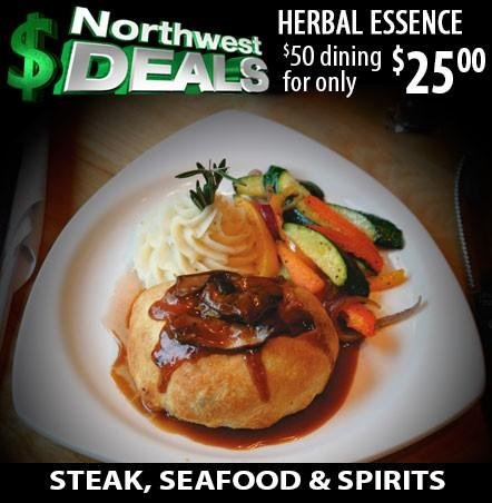 KHQ NW Deals: Half-Off Herbal Essence