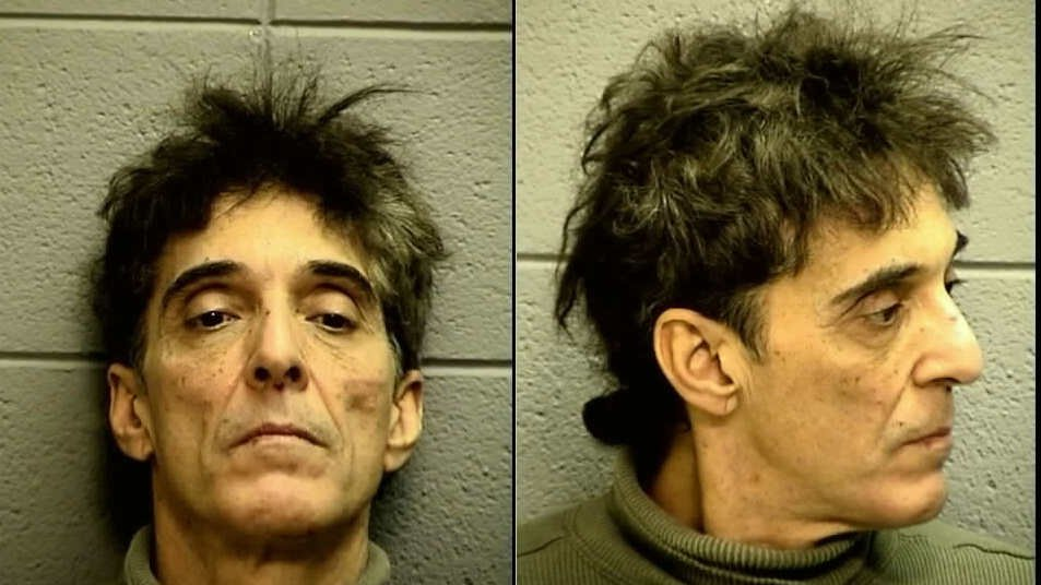 58-year-old Mitchell Lee Walck plead guilty to charges of Robbery, Kidnapping, and Aggravated Assault on a Law Enforcement Officer back in February.