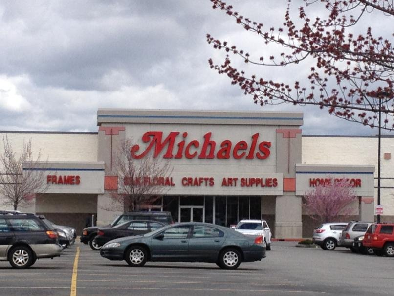 michaels security breach 2 6 million shoppers affected On michaels craft store spokane