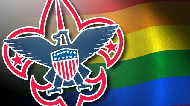 The Boy Scouts of America has revoked the charter of a Seattle church because it allowed a gay adult to continue leading a troop.