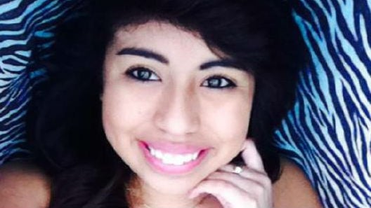 Authorities say 14-year-old Ashley Cortes-Cohetero has been located and is safe.
