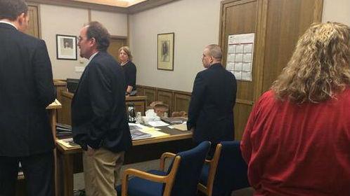 A verdict was reach on Wednesday in the murder trial of Daniel Arteaga
