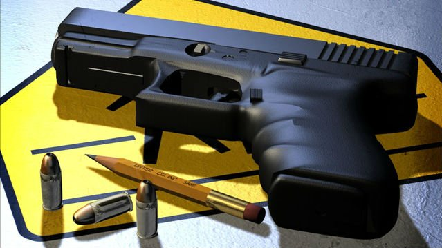 A tiny school district in Idaho has purchased firearms and trained a handful of staff to protect against possible worst case scenarios.