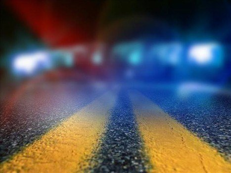 WSP says one person was killed in a car crash south of Dusty, WA on Thursday