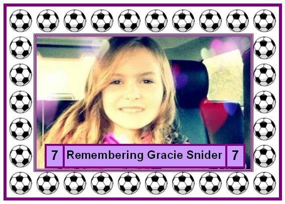 10-Year-Old Gracie Snider was killed in a crash on I-90 near Ritzville when the car she was in slammed into the back of a semi truck.