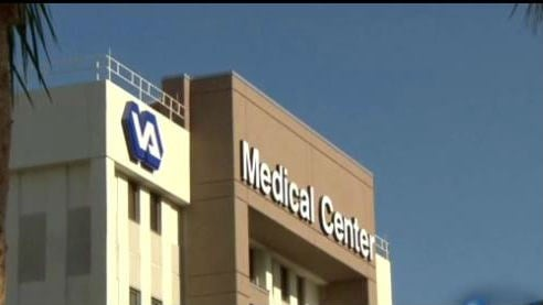 The Mann-Grandstaff VA Medical Center in Spokane participated in a nationwide audit Tuesday