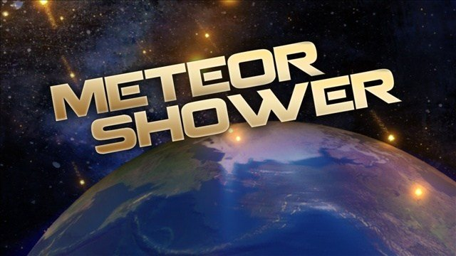 Meteor Shower Friday Night/Saturday Morning: Will It Be A