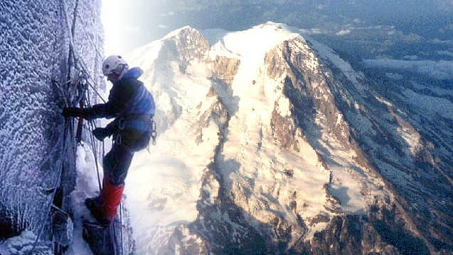 It may be weeks or months - if ever - before rescuers can get on the ground to search for six climbers who likely plummeted to their deaths high on snow-capped Mount Rainier in Washington state.