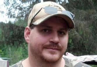 Nick Rounds was killed in a mining accident at Sunshine Mine In Silver Valley, Idaho.