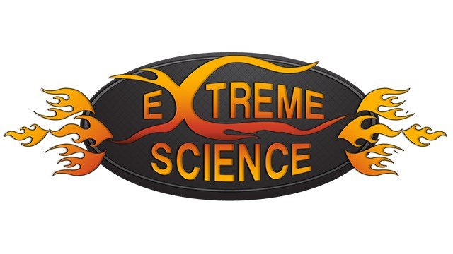 Extreme Science Logo