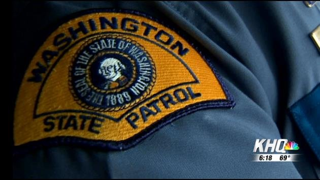 If you're using the left lane for anything but passing, Washington State Patrol says expect a ticket.