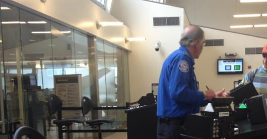 A new program allows travelers to get through airport security faster. TSA Pre-Check is an option at 118 airports in the U.S.