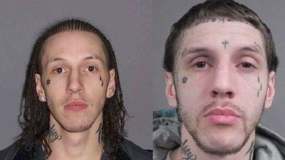 Thurston county and sex offenders