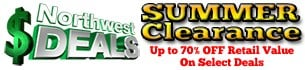 Summer Clearance: Save Up to 70% Off