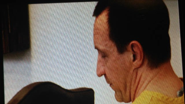 Bryan Storms was sentenced to over 37 years in prison on Thursday for vehicular homicide