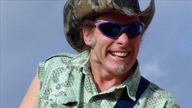 Ted Nugent's concert at the Coeur d'Alene Casino has been cancelled