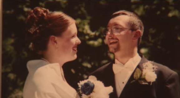 Chris and Sheena Henderson