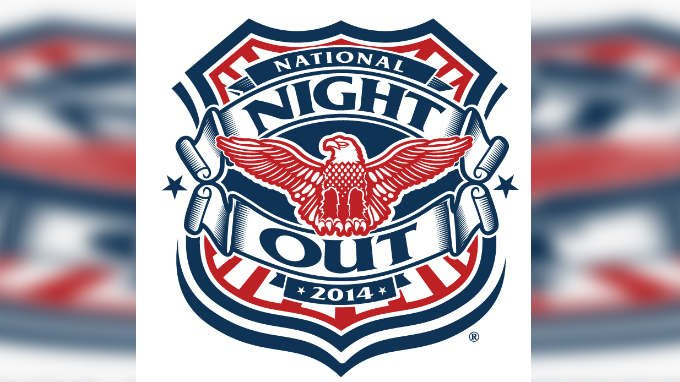 National Night Out Against Crime is August 5th, 2014