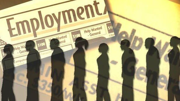 Washington state's unemployment rate dropped to 5.6 percent last month.