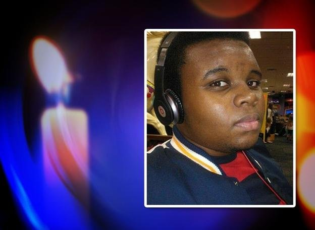 Michael Brown was unarmed when he was fatally shot by Darren Wilson in Ferguson, Mo.