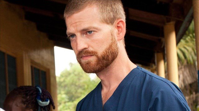 Officials announced the release of Dr. Kent Brantly (Pictured) and Nancy Writebol on Thursday.