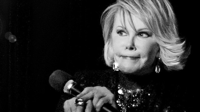 Two police officials say Joan Rivers has been rushed in cardiac arrest from a doctor's office to a New York City hospital.