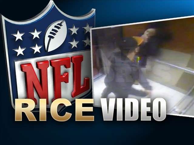 FBI investigating NFL's handling of Rice video
