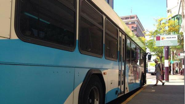 "STA Starts New ""Smart Bus"" Initiative"