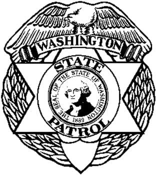 On September 17, 2014, at approximately 1:30 pm, Washington State Patrol (WSP) communications began receiving reports of an erratically driven vehicle westbound on Interstate 90 from Broadway Ave.