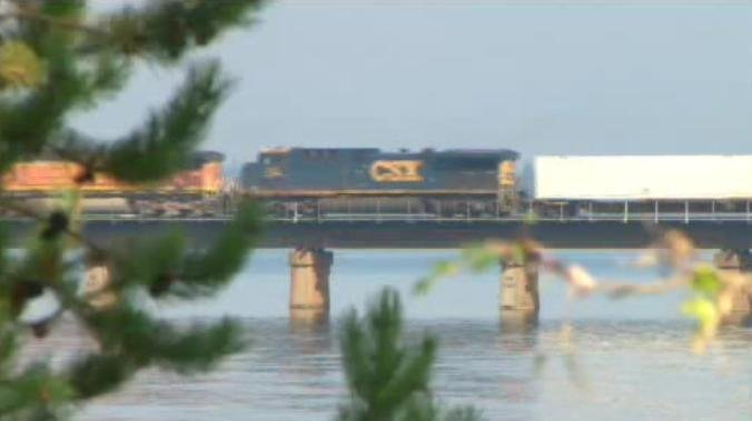 Possible new rail bridge coming to Sandpoint