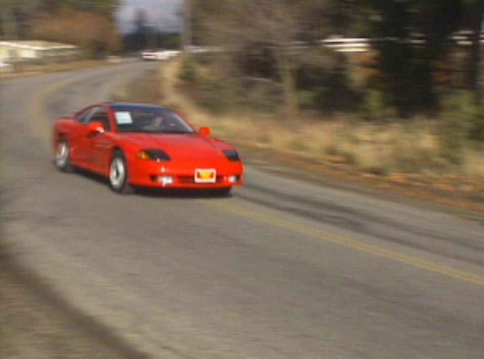 Most popular 'super cars' of 1990