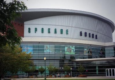 Spokane Arena celebrates 20 great seasons