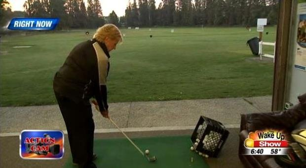 PGA Instructor of the Year