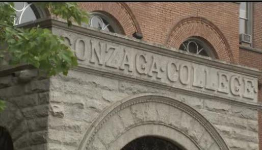 Gonzaga University has many precautions in place designed to keep students safe