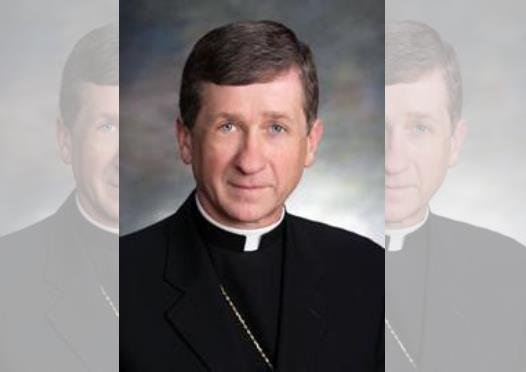 Archbishop Blase Cupich