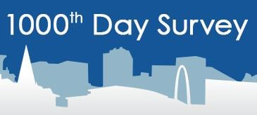 Mayor Condon wants to know how you think he is doing after 1000 days in office. Take the survey by clicking the link in the article.