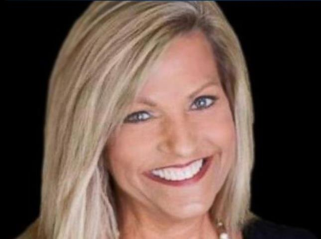 Arkansas Realtor Beverly Carter went missing after showing a home in the city of Scott on Thursday, 9/25/2014.