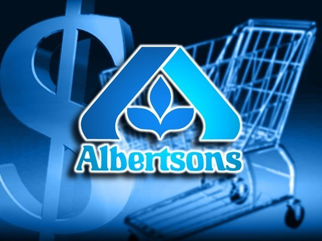 Supermarket chain Albertsons says U.S. regulators have approved its purchase of competitor Safeway Inc.