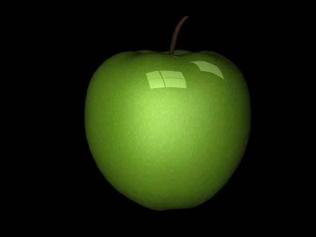 Granny Smith apples considered the best for fighting obesity