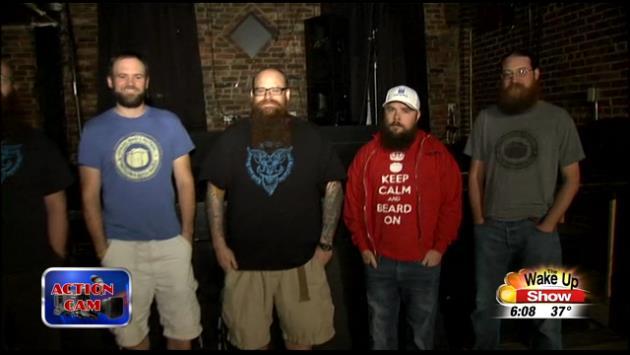 Spokane Beard & Mustache Club
