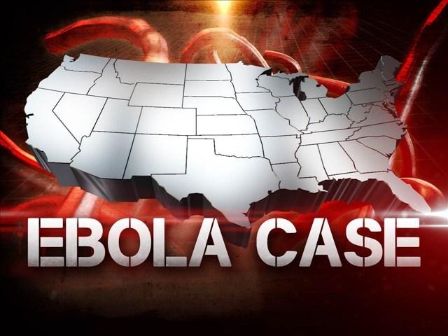 Spokane health officials ready for an Ebola outbreak