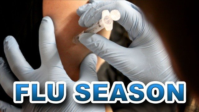 The Spokane County Health District confirmed the first case of flu in Spokane County this year.