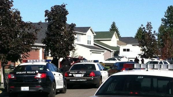 Spokane police are investigating a shooting near East Vanetta Avenue and Pittsburg street in North Spokane.