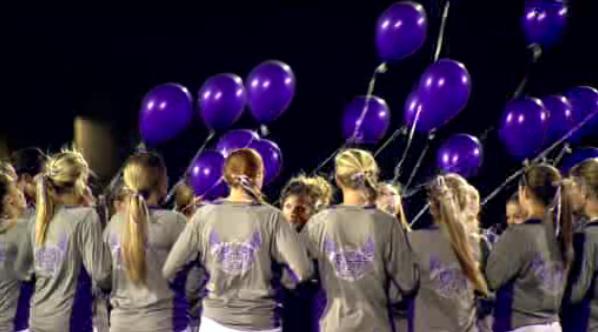 U-High students remember McKenzie Mott and Josie Freier