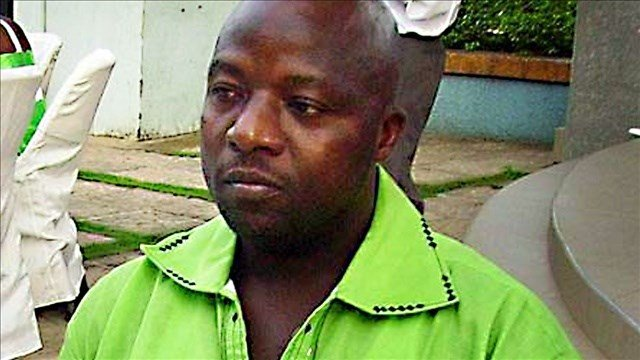 Eric Duncan first U.S. Ebola patient