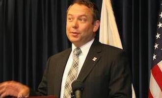 Mayor Condon would receive of a nearly $7,000 a year pay raise under the 2015 proposed budget