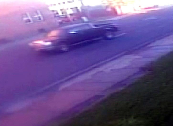 SPD looking for driver of vehicle for possible hit and run driver